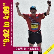 """9:02 to 4:09"" - Oklahoma City to Boston: Beyond the Bombings ebook by David Hamel"