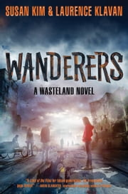 Wanderers ebook by Susan Kim,Laurence Klavan