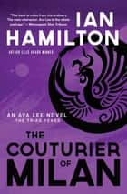 The Couturier of Milan ebook by Ian Hamilton