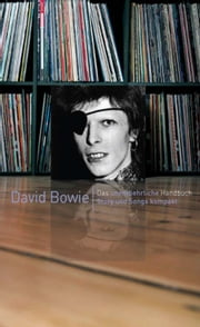 Story & Songs David Bowie ebook by David Buckley