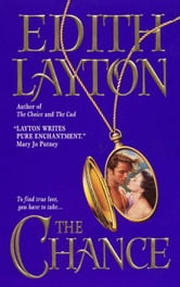 the Chance ebook by Edith Layton