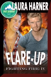 Flare-up ebook by Laura Harner