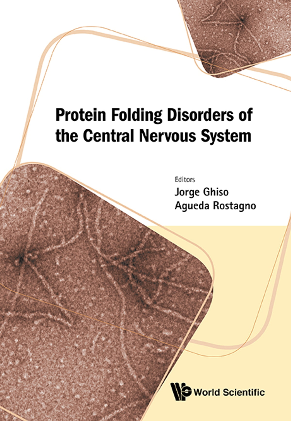 Protein Folding Disorders Of The Central Nervous System Ebook By