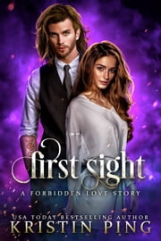 First Sight - Guardian of Monsters ebook by Kristin Ping
