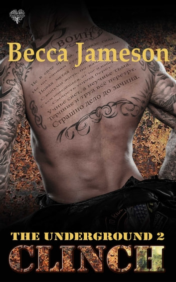 Clinch ebook by Becca Jameson