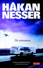 De eenzamen ebook by Håkan Nesser