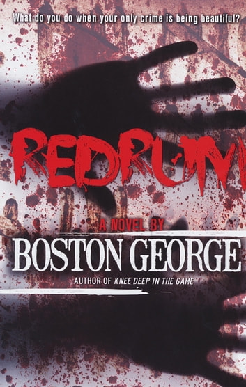 Redrum ebook by Boston George