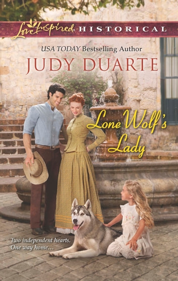 Lone Wolf's Lady 電子書 by Judy Duarte
