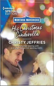 His Christmas Cinderella ebook by Christy Jeffries