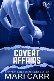 Covert Affairs ebook by Mari Carr