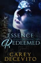 Essence Redeemed ebook by