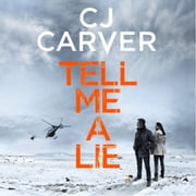 Tell Me A Lie audiobook by CJ Carver