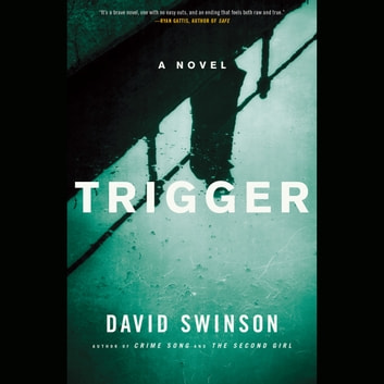 Trigger audiobook by David Swinson