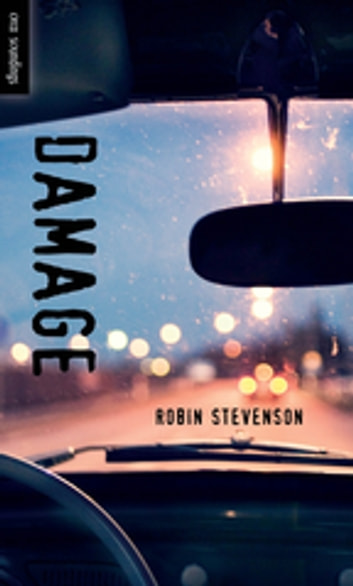 Damage ebook by Robin Stevenson