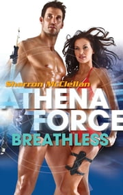 Breathless ebook by Sharron McClellan