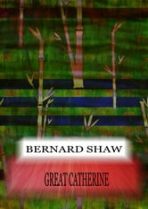 Great Catherine ebook by Bernard Shaw