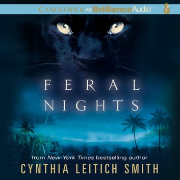 Feral Nights audiobook by Cynthia Leitich Smith