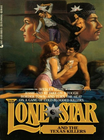 Lone Star 86 ebook by Wesley Ellis