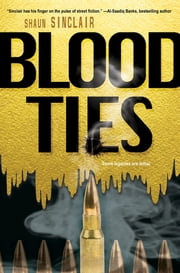 Blood Ties ebook by Shaun Sinclair