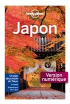 Japon 6 ed ebook by LONELY PLANET FR
