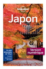 Japon 6 ed eBook by Planet Lonely