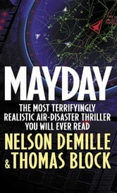 Mayday ebook by Nelson DeMille,Thomas Block