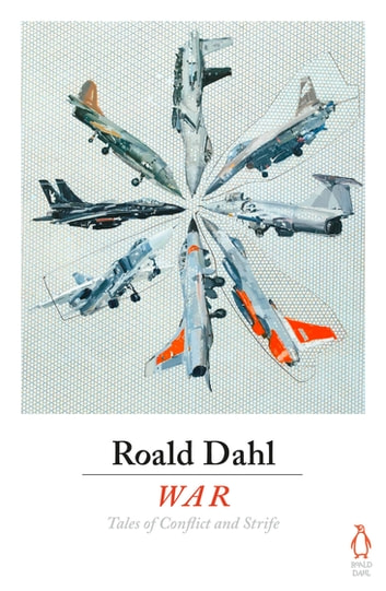War ebook by Roald Dahl
