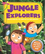 Jungle Explorers ebook by Igloo Books Ltd