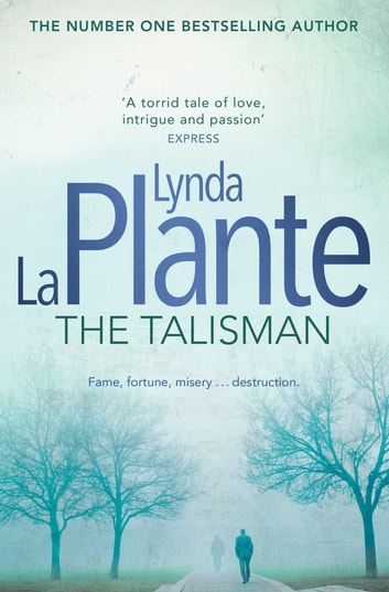 The Talisman ebook by Lynda La Plante