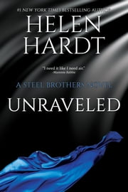 Unraveled ebook by Helen Hardt