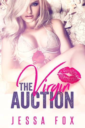 The Virgin Auction ebook by Jessa Fox