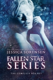Fallen Star Series: Books 1-4 eBook by Jessica Sorensen