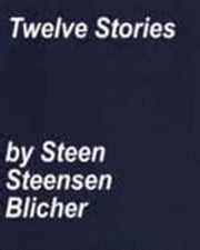 Twelve Stories ebook by Steen Steensen Blicher