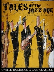 Tales of the Jazz Age ebook by Francis Scott Fitzgerald