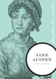 Jane Austen ebook by Peter J. Leithart