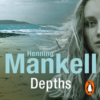Depths audiobook by Henning Mankell