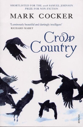 Crow Country ebook by Mark Cocker