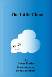 The Little Cloud ebook by D.G. Fowler