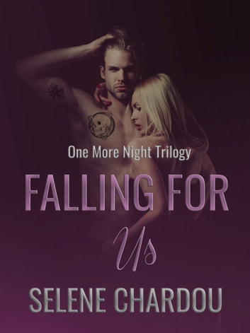 Falling For Us ebook by Selene Chardou