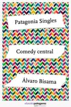 Comedy Central ebook by Álvaro Bisama