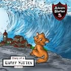 Diary of a Wimpy Kitten - A Cat's Tale of Heroism and Courage audiobook by