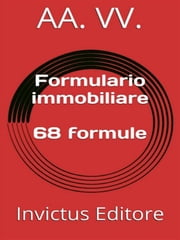 Formulario immobiliare ebook by AA. VV.