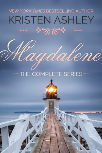 Magdalene, The Complete Series ebook by Kristen Ashley