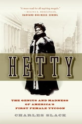 Hetty ebook by Charles Slack