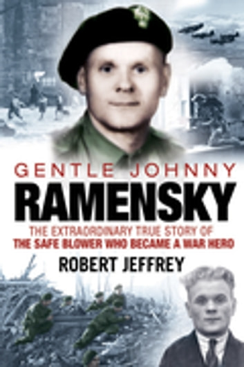 Gentle Johnny Ramensky Ebook By Robert Jeffrey 9781845023836