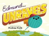 Edmund Unravels ebook by Andrew Kolb