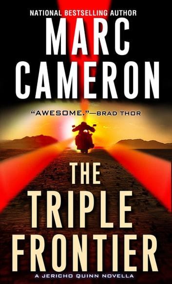 The Triple Frontier ebook by Marc Cameron