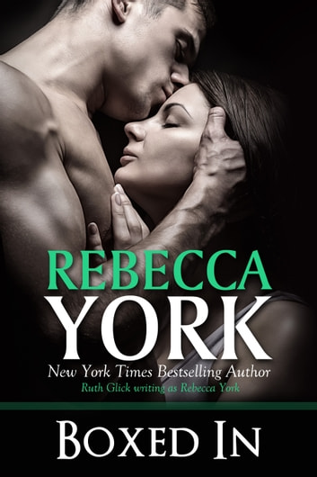 Boxed In (Decorah Security Series, Book #16) - A Paranormal Romantic Suspense Novel ebook by Rebecca York