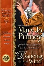 Dancing On the Wind ebook by Mary Jo Putney