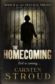 The Homecoming ebook by Carsten Stroud